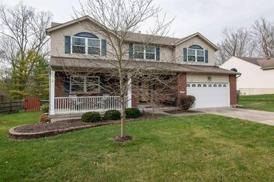 6467 CHABLIS DR, Liberty Twp, OH 45011 - Photo 2