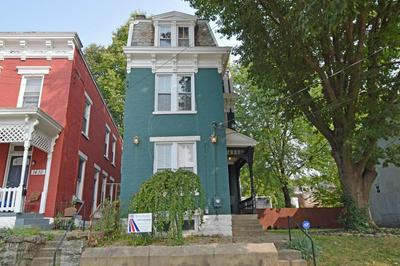 1428 APJONES ST, Cincinnati, OH 45223 - Photo 1