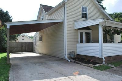 408 S WRIGHT ST, Blanchester, OH 45107 - Photo 2
