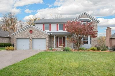 4346 OAKVILLE DR, Green Twp, OH 45211 - Photo 1