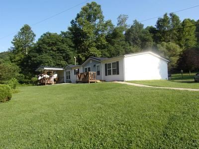 956 CASSEL RUN RD, Jefferson Twp, OH 45616 - Photo 1