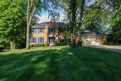 8143 LYNDHURST CT, Sycamore Twp, OH 45249 - Photo 1