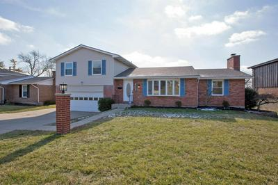 1821 NW WASHINGTON BLVD, Hamilton, OH 45013 - Photo 1