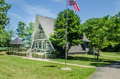 4370 JORDAN RD, Twin Twp, OH 45338 - Photo 1