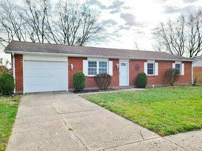 413 ELMWOOD DR, Eaton, OH 45320 - Photo 2