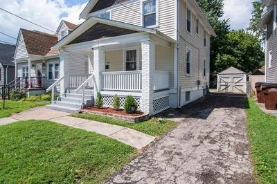 6822 BRAMBLE AVE, Columbia Township, OH 45227 - Photo 2