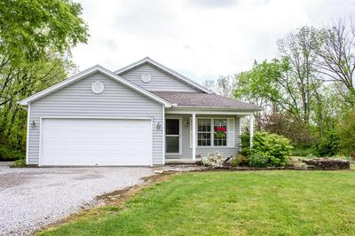 9566 CHICKEN HOLLOW RD, Byrd Twp, OH 45167 - Photo 1