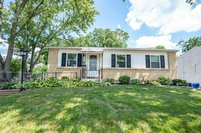 9609 DUNRAVEN DR, Colerain Twp, OH 45251 - Photo 2