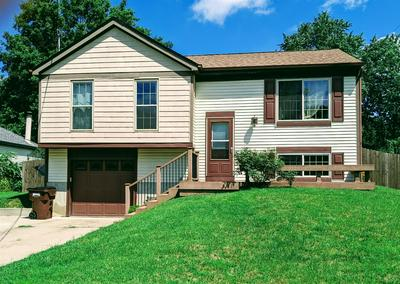 8064 BUCKLAND DR, Sycamore Twp, OH 45249 - Photo 1