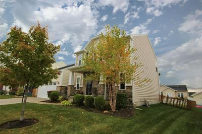 2528 BLUEFLAG ST, Tipp City, OH 45371 - Photo 2