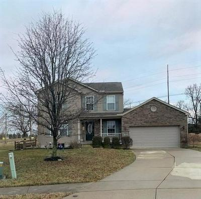 383 GATEWOOD CT, Hamilton, OH 45013 - Photo 1