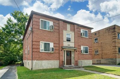 4228 VIRGINIA AVE, Cincinnati, OH 45223 - Photo 2