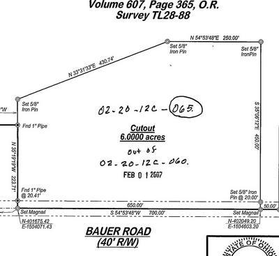 BAUER ROAD, Batavia Township, OH 45103 - Photo 1