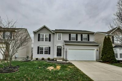 5599 APPALOOSA CIR, Hamilton Twp, OH 45152 - Photo 2