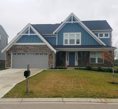 7066 QUELLIN BLVD, Hamilton Township, OH 45039 - Photo 1