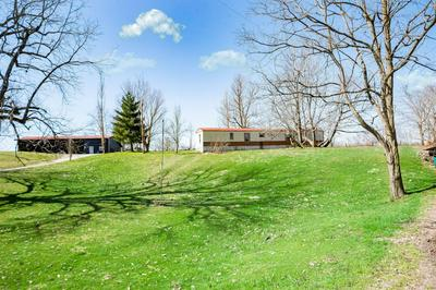 9146 CHICKEN HOLLOW RD, Byrd Twp, OH 45167 - Photo 1