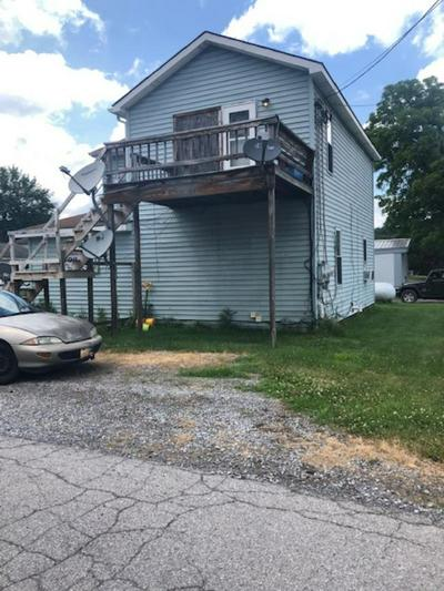 428 JAMES ST, Curwensville, PA 16833 - Photo 1