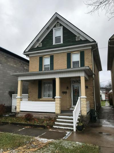 117 MERRILL ST, CLEARFIELD, PA 16830 - Photo 1