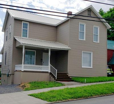 119 N MAIN ST, Punxsutawney, PA 15767 - Photo 1