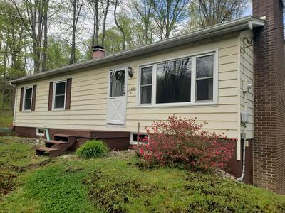 106 MIDDLE RIDGE RD, Reynoldsville, PA 15851 - Photo 1