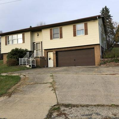 705 WALNUT AVE, Dubois, PA 15801 - Photo 1