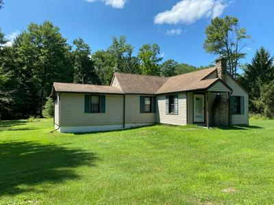 10155 COLONEL DRAKE HWY, Sigel, PA 15860 - Photo 1
