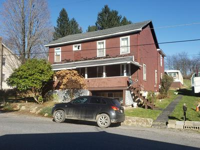 200 CHURCH ST, Morrisdale, PA 16858 - Photo 1