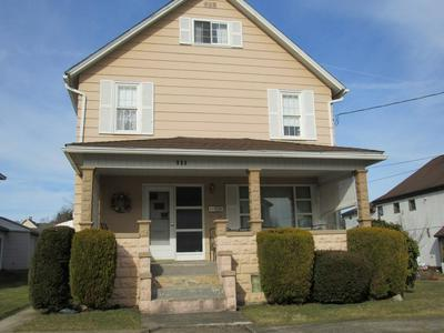 908 W WASHINGTON AVE, DUBOIS, PA 15801 - Photo 1