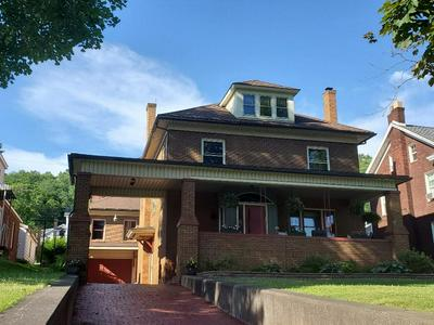 217 STATE ST, Curwensville, PA 16833 - Photo 1