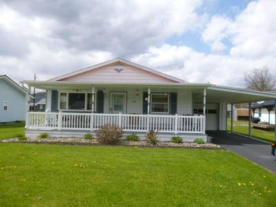 235 GLASSHURST RD, Brockport, PA 15823 - Photo 1