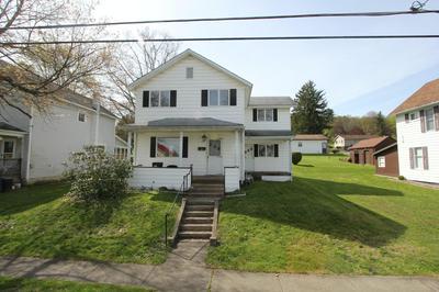 108 BROWN ST, Reynoldsville, PA 15851 - Photo 1