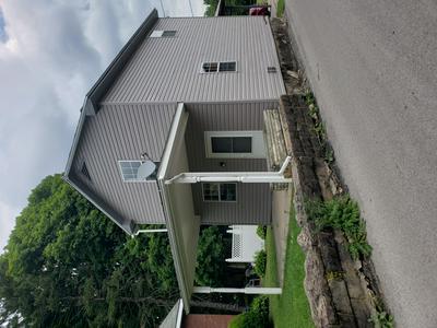 417 THOMPSON ST, Curwensville, PA 16833 - Photo 1