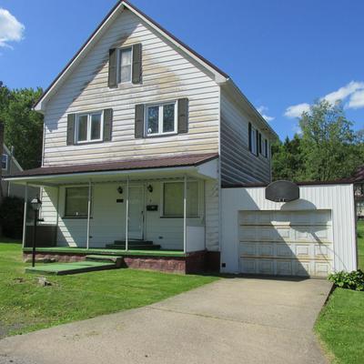 256 OHIO ST, Reynoldsville, PA 15851 - Photo 1