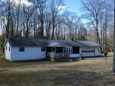6601 CHESTNUT GROVE HWY, Luthersburg, PA 15848 - Photo 1