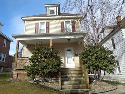 704 W WASHINGTON AVE, DUBOIS, PA 15801 - Photo 1
