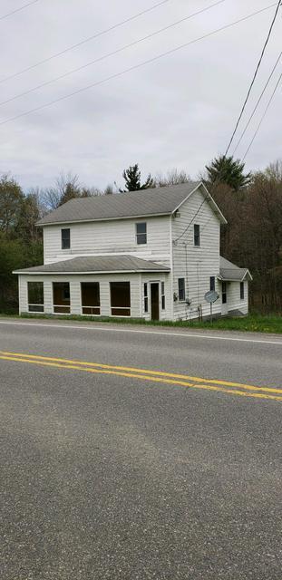 1850 ROUTE 310, Reynoldsville, PA 15851 - Photo 1