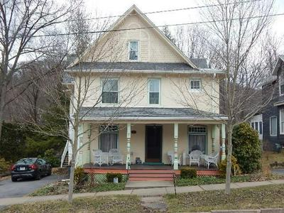 111 EAST AVE, RIDGWAY, PA 15853 - Photo 1