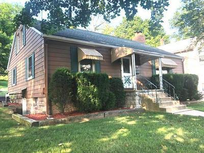 111 RIDGE AVE, Curwensville, PA 16833 - Photo 1