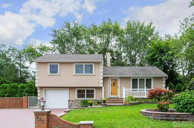 327 OLD STAGE RD, Spotswood, NJ 08884 - Photo 1