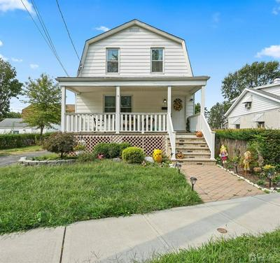 447 FLORIDA GROVE RD, Hopelawn, NJ 08861 - Photo 2