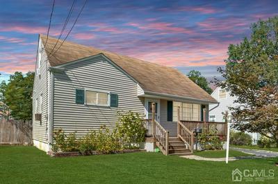15 WASHINGTON AVE, Middlesex Boro, NJ 08846 - Photo 1