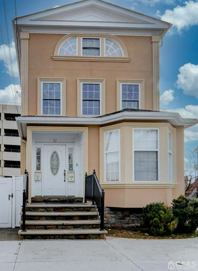 72 ATLANTIC ST, Carteret, NJ 07008 - Photo 1