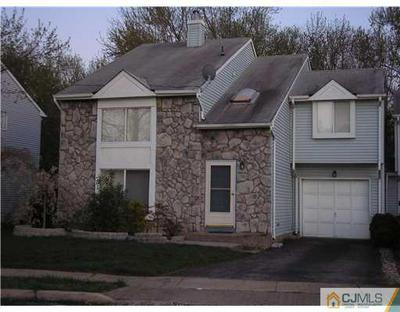 4 JASON ST, South Brunswick, NJ 08810 - Photo 2