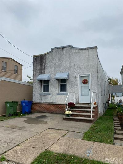 774 CARLOCK AVE, Perth Amboy, NJ 08861 - Photo 1