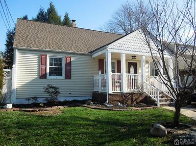 2815 PARK AVE, South Plainfield, NJ 07080 - Photo 2