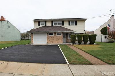 62 TENNYSON ST, Carteret, NJ 07008 - Photo 1