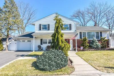 878 TERRACE AVE, Woodbridge Proper, NJ 07095 - Photo 1