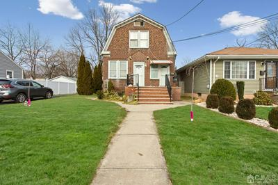 106 FAY ST, Edison, NJ 08837 - Photo 1