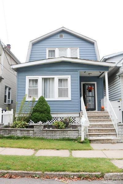 380 ARNOLD AVE, Perth Amboy, NJ 08861 - Photo 1
