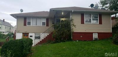 341 MEREDITH ST, Perth Amboy, NJ 08861 - Photo 1